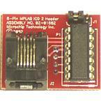 Wholesale AC162050 In Circuit Debuggers For PIC12F629