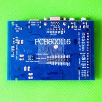 arm drivers - quot LCD Display PIN Raspberry Pi ARM HDMI AV VGA Audio Driver Board