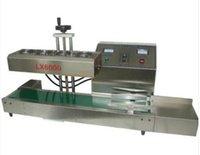 Wholesale Aluminum foil bottle continuous induction sealing machine