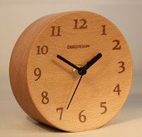 clock inserts - Beladesign Wooden Clock Table Clock Alarm Clock Wooden Clock inserts Alarm Clocks Clock Inserts Shipping Fast and Free