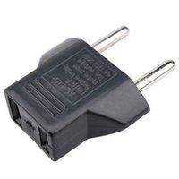 Universal adapter australia - USA Australia USA US AU to EUROPE EU EURO Power Plug Converter Travel Adapter