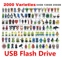 Wholesale USB PVC varieties silicone USB productsUSB Flash Drive USB Flash Disk USB Drives USB Memory