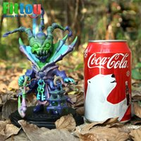 Wholesale Hot Sale Game LOLThresh the Chain Warden PVC Action Figure Collection Model Kids Toys cm