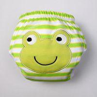 Wholesale new lo Cartoon Animal Training pants Trainerthree sizes s m l choice nappies