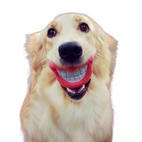 better personality - Hot Sale PC Funny Pet Toy Personality Big Dogs Lips Wacky A voice Toy Better