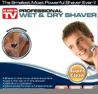 brand shaving products - Brand New D Washable Rechargeable Men s Cordless Electric Shaver Razor Triple Blade Segment Shaving Products