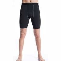Wholesale New Quick drying Hiking Short For Men polyester Coolmax Men Camping Shorts Outdoor Tight Training Shorts