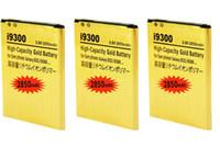battery eb - 3pcs mAh EB L1G6LLU Gold Battery for Samsung Galaxy S3 SIII I9300 I535 I747 L710 T999 Galaxy Victory G LTE L300 Bateria Batteries