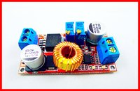 Wholesale 10pcs A Lithium Battery Charging Board DC V V v v to DC V V v A Lithium Battery Charger Charging Module