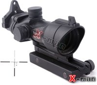 104 trijicon - Tactical Hunting Shooting Trijicon ACOG X32 Rifle Scope B Paragraph color