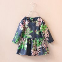 Cheap Kids Designer Clothes Sale Cheap girls dress Best