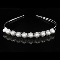 Wholesale High Quality Jeffrey Combs With Pearls New Arrival Jewelry Stores For Women Girls Pce A Hair Accessories cm