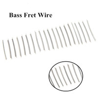 bass fretwire - Bass Parts inch mm Bass Fret Wire Copper Fretwire Set Copper Material set order lt no track