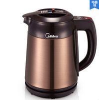 best electric tea kettle - 2015 best seller L cordless stainless steel tea kettle electric stainless steel kettle model no MK E03A1