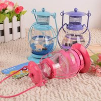 attraction ideas - Color TDP tourist attractions gifts small lantern candle ornaments birthday gift ideas Souvenirs