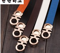 Wholesale new Best Quality First Class real genuine Leather Mens black designer Belts For Men Luxury Belts Alloy Buckle