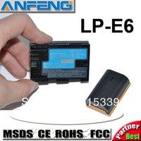 7d battery grip - Rechargeable for canon lp e6 lpe6 lp e6 Battery for Canon EOS D Mark II D Mark III D Da D