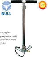 air rifle sale - BULL Pre Charged PSI high pressure pcp hand pump for air rifles to some country factory outlet on sale
