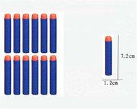 Wholesale 2015 New HO Brief cm Refill Bullet Darts for Nerf N strike Elite Series Blasters Kid Toy Gun