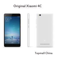 Wholesale Original Xiaomi Mi4c mi c cell phone Qualomm Snapdragon GB RAM GB ROM mAh google play