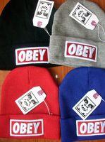 Wholesale Fashion Beanie hats BOY letter caps Unisex Hip hop Cap Beanie Hat Winter ski caps One Size Elastic hat
