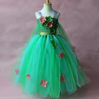 Wholesale Fashion tulle mint green pageant dress toddler kids ball dresses emerald green pagent gowns ritzee girls pageant dresses for teens