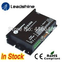 Wholesale Leadshine ACS306 DC Input Brushlss Servo Drive with VDC Input Voltage and A Peak Current