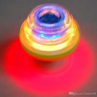 Wholesale Children s toys gifts flash transparent colored lights beyblades metal fusion music automatically rotate pic