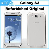 galaxy s3 phone - Refurbished Original Samsung Galaxy S3 i9300 inch HD Quad Core GHz GPS Wifi G Unlocked Renew Smart Phone Free Post