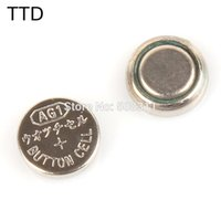 button cell lr621 - X AG1 v Lithium Cell Button Battery AG1 LR621 SR621SW LR60 CX60 v battery Card Coin Cell Button Alkaline
