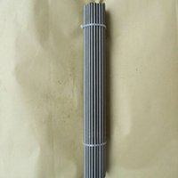 Wholesale Polished x Diameter x length mm High purity Tungsten Rods tungsten electrodes