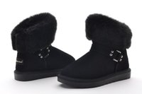 ladies shoes low price - moolecole Women Boots Winter Fashions heels Ladies Boots Womens size Footwears Shoes Cheap Price Women Sneakers low price and hot