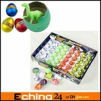 Wholesale 3 Style Easter Egg Dinosaur Eggs Dinosaur Easter Egg Variety Of Animals Eggs