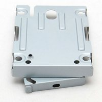 Wholesale 2 Slim Hard Disk for PS3 system Series Mounting Bracket Caddy