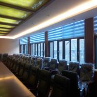 Wholesale China blackout zebra blinds zebra roller blinds Rainbow Blinds