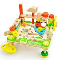 оптовых how make-Это развивающихся игрушка с Высокие qualiy и деревянные игрушки для детей можно сделать их открыть их ум думать как играть
