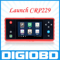 obd2 scanner launch - New generation Launch CRP229 OBD II code read CRP129 update tool Based on Android system support OBD2 EOBD DIY small sized scanner crp