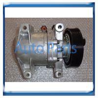 Wholesale CR14 compressor for Nissan Navara D40 EB40E EB40B EB400 EB70A