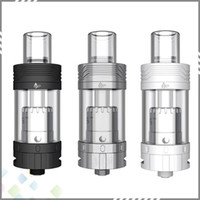 Cheap Genuine OBS Crius Rebuildable Tank Vaporizer Side Filling Juice Flow Control 4.2ml Capacity Atomizer OBS RTA fit 510 E Cigarette DHL Free