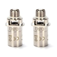 Cheap 100% Original Innokin Itaste iSub Coils 0.5ohm Sub ohm Coil Fit for iSub G Tank Atomizer Cool Fire 4 MVP Pro 3.0 30w 60w 50pcs DHL