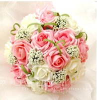 Cheap Artificial Wedding Bouquets
