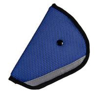 Wholesale Car Child Safety Cover Shoulder Seat belt holder Adjuster Resistant Protect Hot Sale Kids Car Seat Belt Adjuster