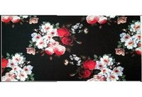 Wholesale T r cloth print artificial cotton autumn and winter clothes fabric c1124