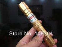 Cheap Free shipping! 2014 newest High power 20000mw green laser pointer flashlight green pen laser light adjustable burn match 10000m