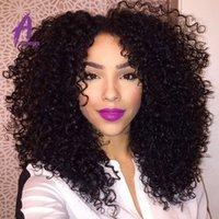 Wholesale 7A Unprocessed Yvonne Brazilian Kinky Curly Hair Bundles Brazilian Virgin Curly Hair Curly Weave Human Hair By Yvonn