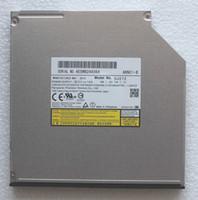 Wholesale New Matshita UJ272 Blu Ray Writer Burner DVD RW Optical SATA Drive Slim mm hot selling