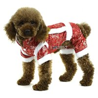 beautiful doggie - doggie winter clothes pet outer wear puppy warm outfit chien cute clothing perros autumn romper suit maltese beautiful jumpsuits