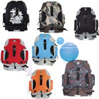 backpack airplane bag - DJI INSPIRE Shoulder Bag Backpack Carry Bag Case Travel Bag Black Orange Blue Red for DJI RC Quadcopter Airplane