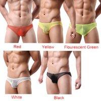 best bra for men - Best Deal New Men Transparent Ultra Thin Breathable Big Boxer Underwear Sexy Underwear For Men