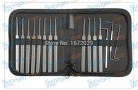 Wholesale Honest hook pins Stainless Steel Locksmith Tool